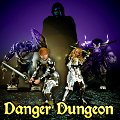 Danger Dungeon: explore this deep, dark dungeon!