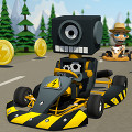 Karting Super Go go-kart racing game