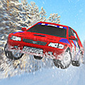 Super Rally Extreme rally racing game