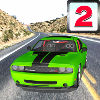 V8 Muscle Cars 2 car racing game
